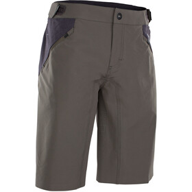 ION Traze AMP Fietsshorts Heren, root brown